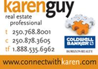 Karen Guy (Coldwell Banker)