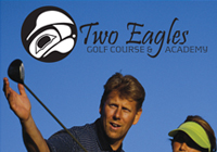 Two Eagles Golf Course & Academy
