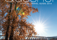 Quesnel Tourism Guide 2014 – Wells – Barkerville – Bowron Lakes