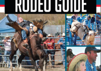2014 BC Rodeo Association Rodeo Guide